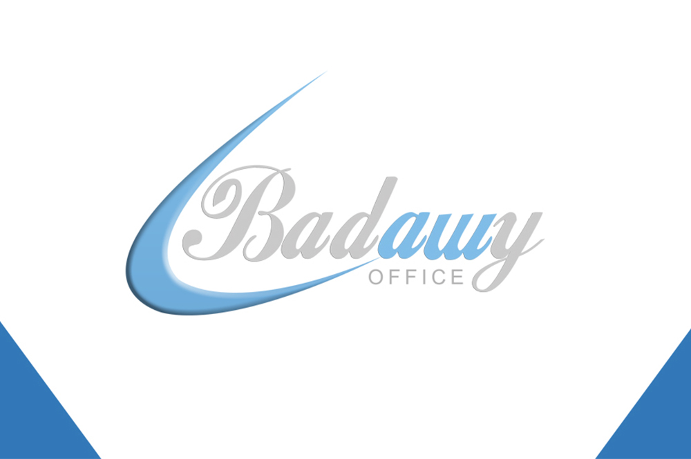 badawy law office logo