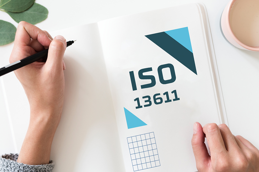 ISO 13611 Website