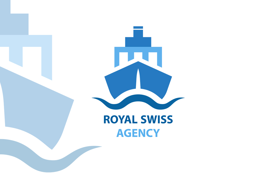 royal swiss agency logo